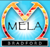 The 21st Anniversary year for Bradford Mela, an event sponsored by Bradford Metropolitan District Council.